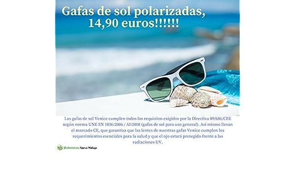 Gafas de sol: Amazon.es: Salud y cuidado personal