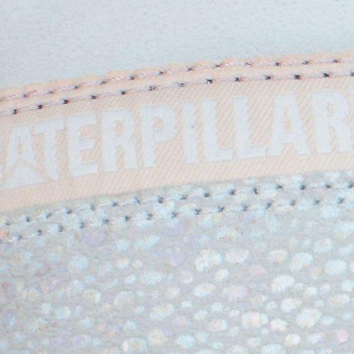 Colorado Curtsy Caterpillar Blanc Bottes rose Femme UpPd5dnwxq