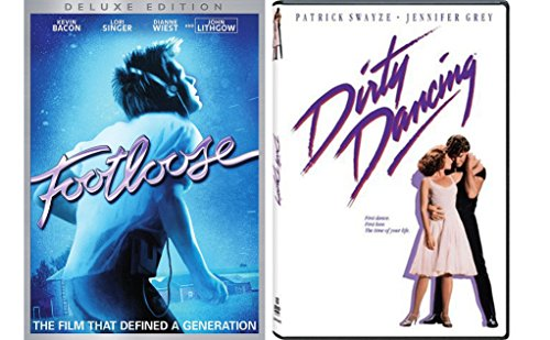 About West Side Story (Dance Collection - Footloose (Deluxe Edition) & Dirty Dancing 2-Movie Bundle)