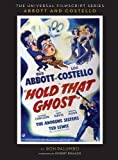 img - for Hold That Ghost: Including the Original Shooting Script (hardback) book / textbook / text book