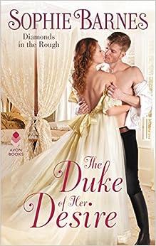 Book The Duke of Her Desire: Diamonds in the Rough