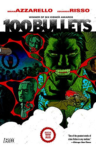 100 bullets book 1 - 3