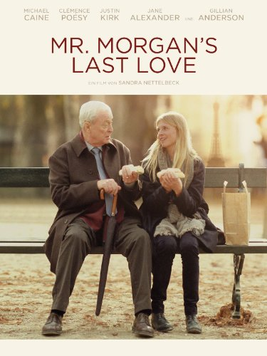 Filmcover Mr. Morgan's Last Love