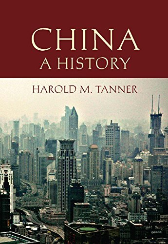 Download By Harold M. Tanner China: A History (1st First Edition) [Paperback] pdf