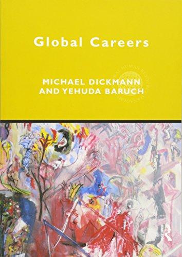 Global Careers (Global HRM)