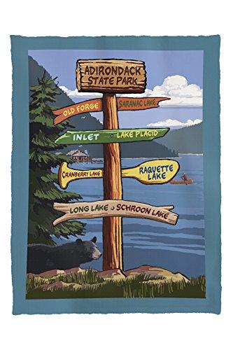 Adirondack Blanket - 6