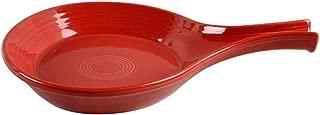 product image for Homer Laughlin Skillet Baker, Scarlet