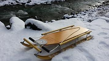 Alpine Classic Snow Sled