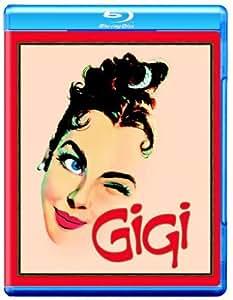 NEW Gigi - Gigi (blu-ray) (Blu-ray)