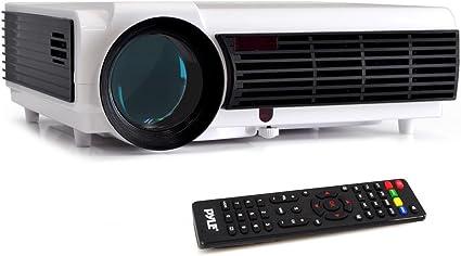 Amazon.com: Pyle Proyector de vídeo Full HD 1080p – Digital ...