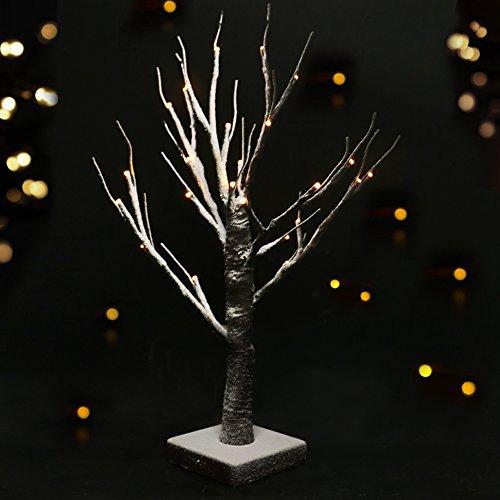 Twig Christmas Tree Led Lights