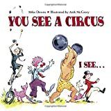 img - for You See a Circus, I See... book / textbook / text book