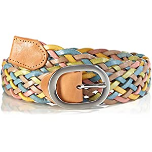 Biotin Plaited Cinturón para Mujer   DeHippies.com