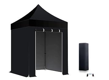 Actiexpress Pack Tente Pliante, Barnum Pliant, Tonnelle 2x2m ...