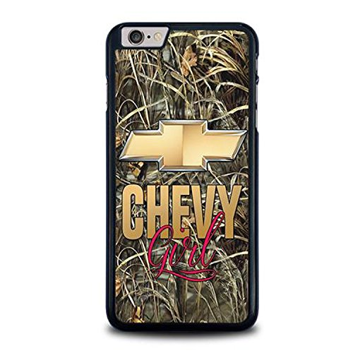 Coque,Camo Chevy Girl Case Cover For Coque iphone 6 / Coque iphone 6s
