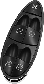 Power Master Window Switch for Mercedes Benz E CLASS W211 2118213579