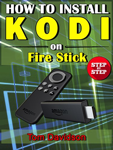 kodi issues amazon fire stick