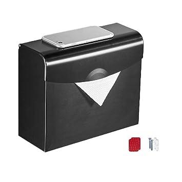 WC Wasserdichte - Perforadora de papel higiénico (aluminio, 24 x ...