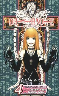 Amazon.com: Death Note, Vol. 8: Target eBook: Tsugumi Ohba ...