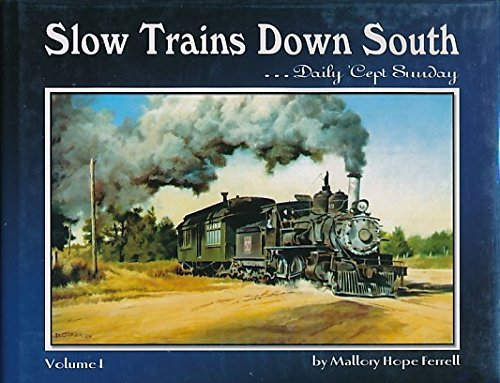 slow trains down south - 5