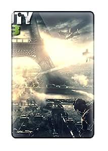 Nafeesa J. Hopkins's Shop New Style For Ipad Mini 2 Tpu Phone Case Cover(modern Warfare 3 Paris) 9344508J48614344