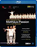 Bach: St. Matthew Passion [Blu-ray] [Import]