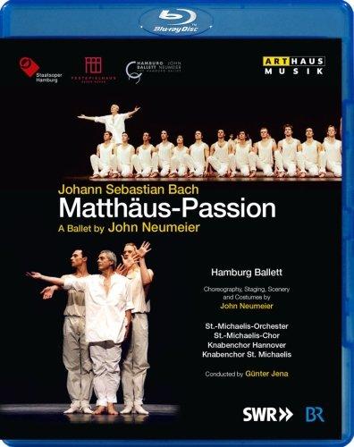 Bach: St. Matthew Passion (2PC)