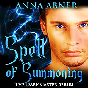 Spell of Summoning Audiobook