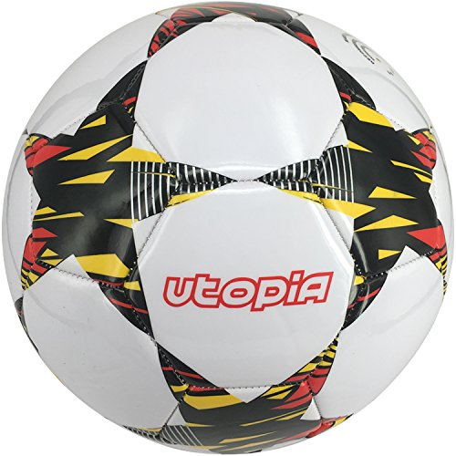 Soccer Ball - Size 5 - Training and Match Wat...
