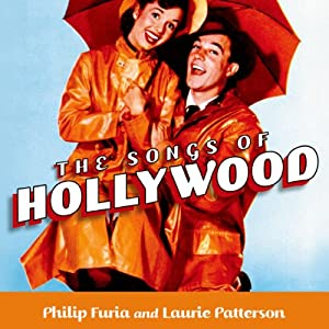 The Songs of Hollywood Audiobook