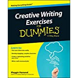 Creative Writing Exercises For Dummies (For Dummies Series)