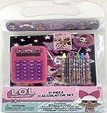L.O.L Surprise Complete 11 Pieces Cute Calculator