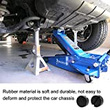 Rubber Jack Pads