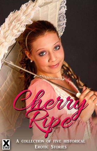 Anal cherry stories