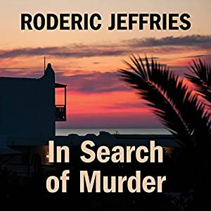 In Search of Murder Audiobook