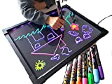 Sensory Acrylic LED Message Writing Board