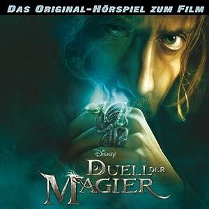 Duell der Magier Hörspiel