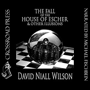 The Fall of the House of Escher & Other Illusions Audiobook