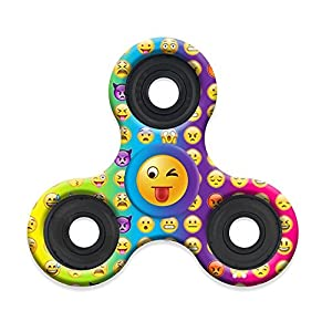 Amazon.com: fidget spinner emoji: Toys & Games | 300 x 300 jpeg 15kB