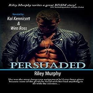 Persuaded Audiobook