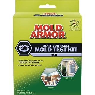 Mold Armor FG500 Do It Yourself Mold Test Kit, Grey