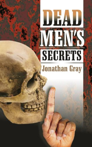 DEAD MEN'S SECRETS: Tantalising Hints of a Lost Super Race pdf