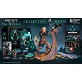 Assassin's Creed Valhalla Collector's Edition (PS4/PS5)