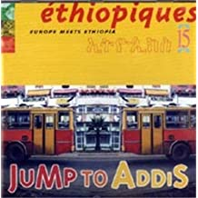 Vol. 15-Jump to Addis