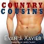 Country Cousins: Gay Erotic Stories #4 | Evan J. Xavier