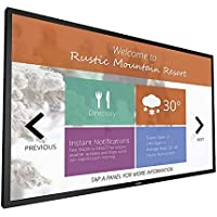 Philips 43BDL4051T | 43 inch Signage Solutions Multi Touch Display