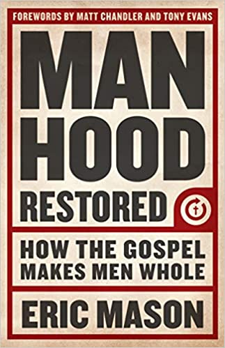 How the Gospel Makes Men Whole