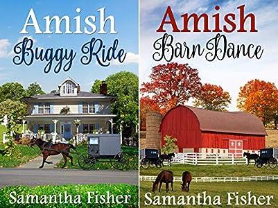 Amish Romance: Amish Barn Dance (Amish Homestead Book 2