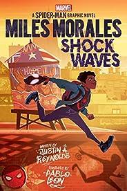 Miles Morales: Shock Waves (Original Spider-Man Graphic Novel)