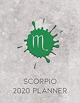 astrology scorpio march 28 2020